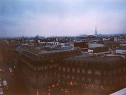 Alternative discoveries in Paris for that city break