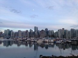 Vancouver – Grouse Grind, Beaches & Cycling through Stanley Park