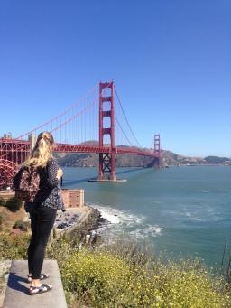 San Fran – Gay Pride, Alcatraz & My Experience